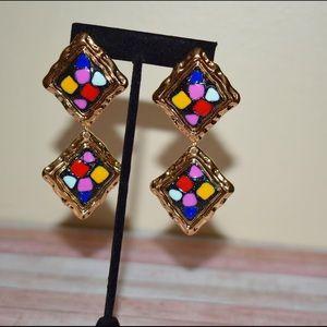 Brand new, beautiful earring designs